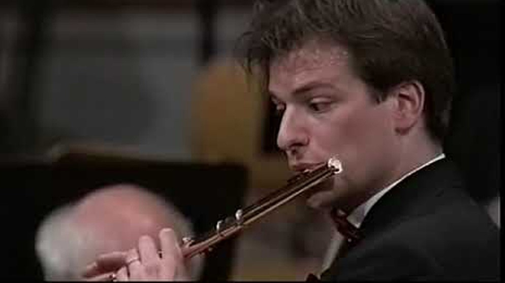 Mozart, Concerto for Flute and Harp KV 299 | PAHUD · LANGLAMET · ABBADO | Bildquelle: AbsolutelyPahud (via YouTube)