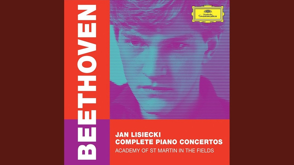 Beethoven: Piano Concerto No. 4 in G Major, Op. 58 - 1. Allegro moderato - Cadenza: Ludwig van... | Bildquelle: Jan Lisiecki - Topic (via YouTube)