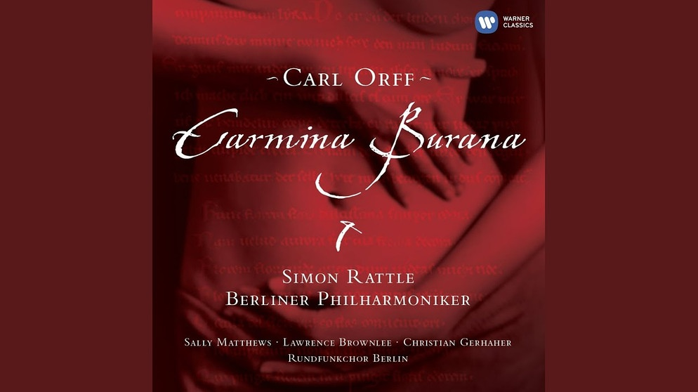 "Carmina Burana, Part 1, Primo vere: ""Omnia Sol temperat"" 
