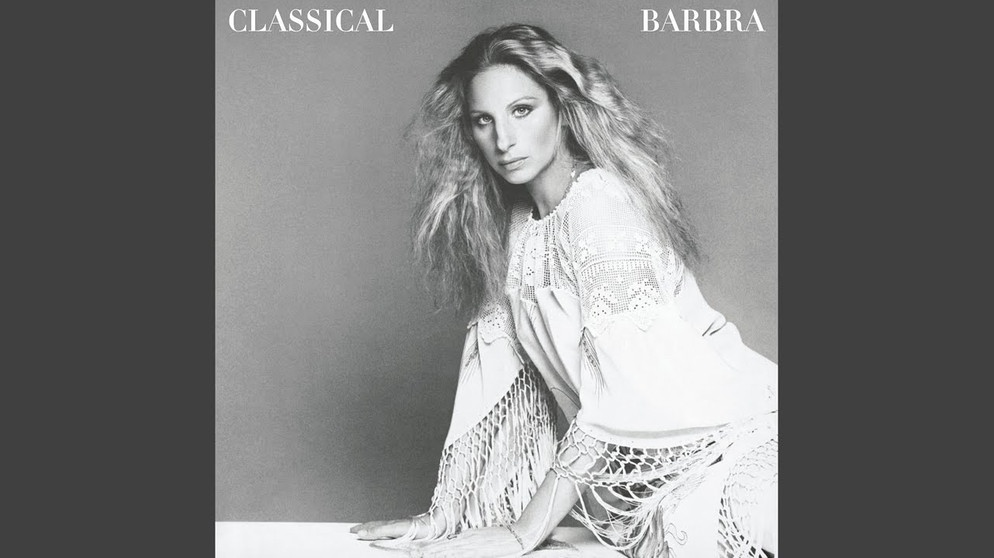 In Trutina from Carmina Burana (Voice) | Bildquelle: Barbra Streisand - Topic (via YouTube)