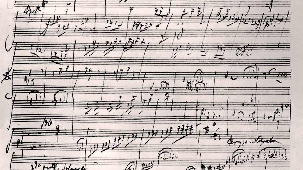 Oper V Beethoven