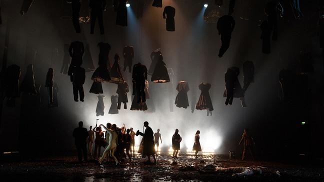 Bildergebnis für theaterakademie august everding L ANCETRE