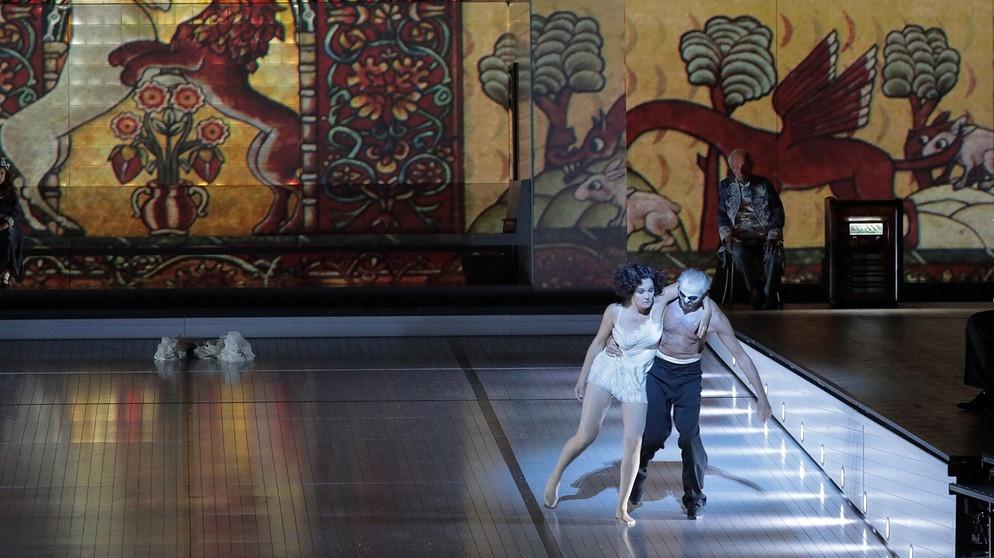 Bildergebnis für Bayerische Staatsoper Salome