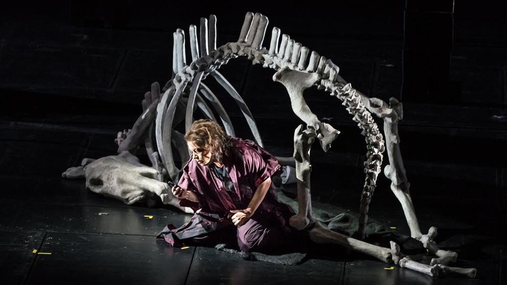 Bildergebnis für Bayerische Staatsoper Parsifal